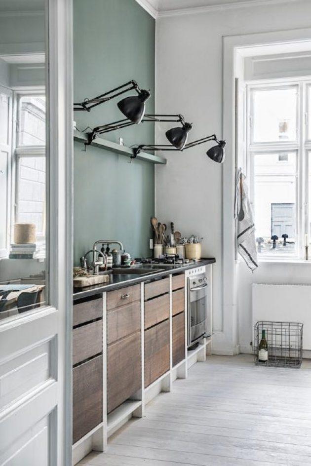 Kitchen Lighting Ideas - Multiple - Cabritonyc.com