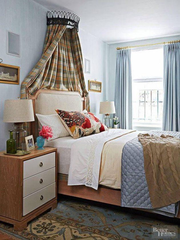 Modern Master Bedroom Decor Ideas - Tiny Elegance - Cabritonyc.com