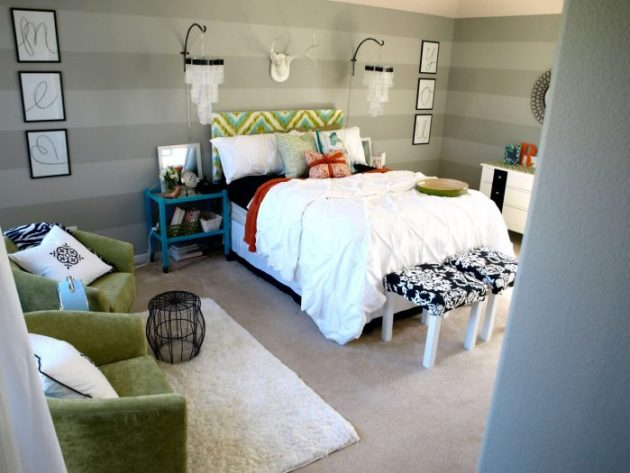 Romantic Master Bedroom Decor Ideas - Master Bedroom Makeover - Cabritonyc.com