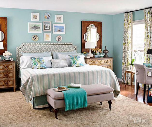 Master Bedroom Decor Ideas - Rest Easy - Cabritonyc.com