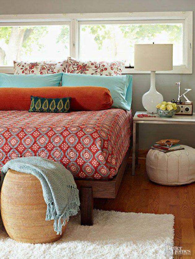Master Bedroom Decor Ideas - Small-Space Solutions - Cabritonyc.com
