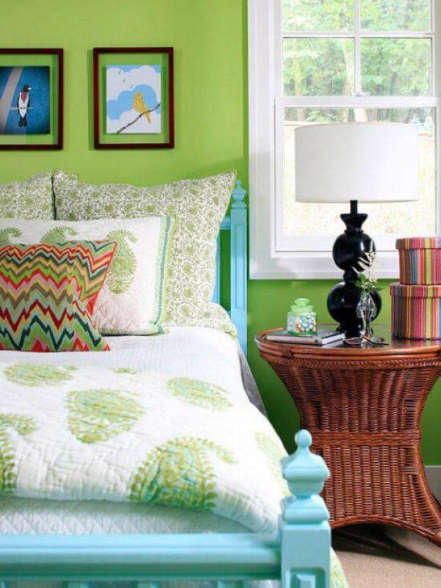 Modern Master Bedroom Decor Ideas - The Sky's the Limit - Cabritonyc.com