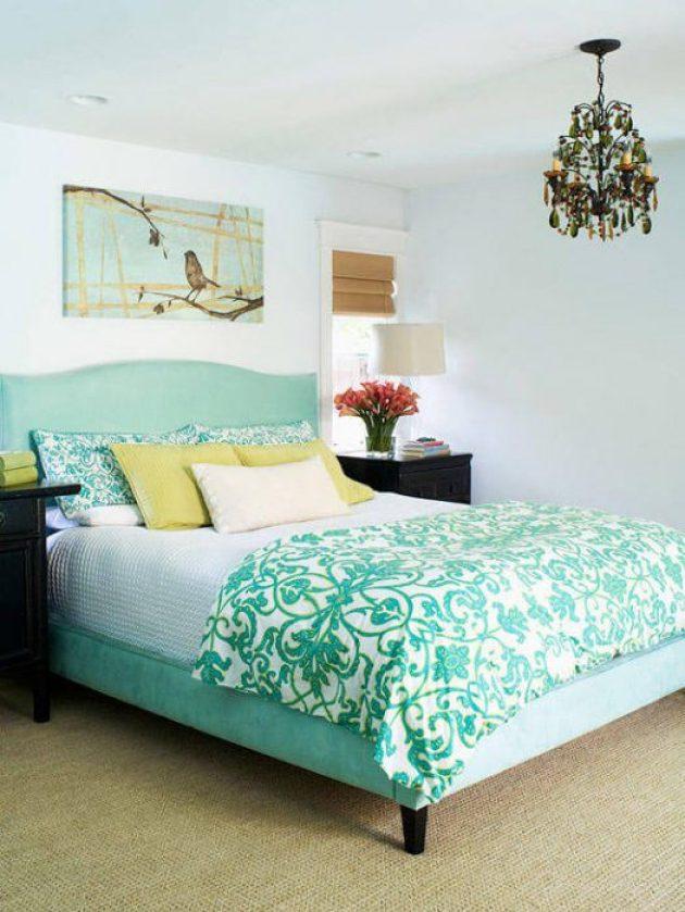Top 10 Master Bedroom Decor Ideas - Coloring Inside the Lines - Cabritonyc.com