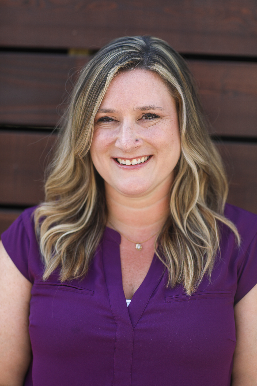 Katie Proctor, LLMSW