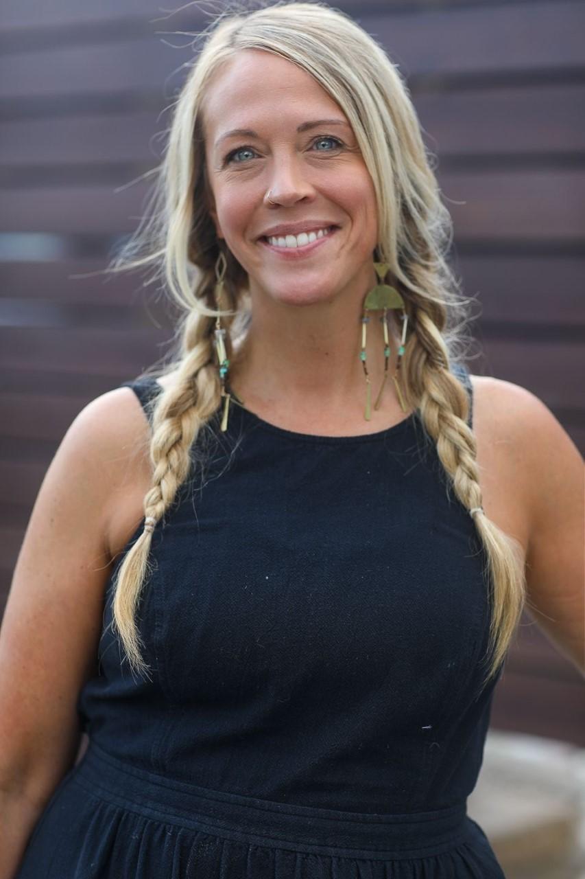 Kristen Sarkipato
