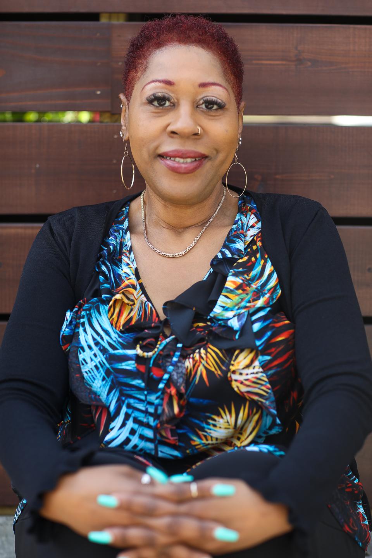Michelle Eason