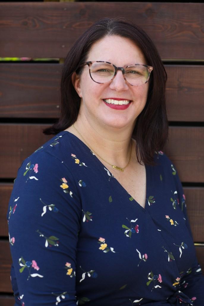 Sarah Zuidema, LMSW