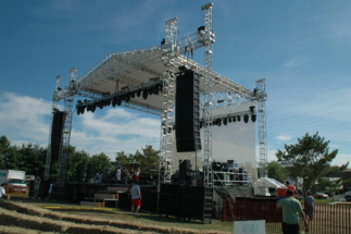 Concert Event Production Long Island