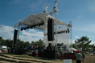 Concert Event Production Long Island
