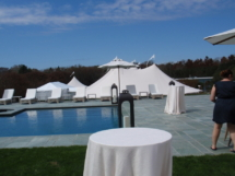 Event Tenting South Fork