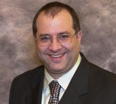 Rev. Doug Joseph, Current Pastor