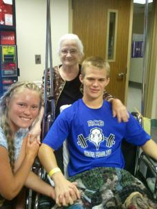 Zach-Miracle-56-Zach-with-Cayla-Bayles-and-Mamaw-Sandy