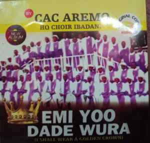 Aremo choir releases  First hymn Album in CAC History
