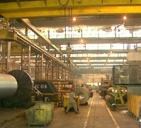 produção industrial CNI