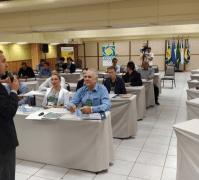Encontro Estadual fortalece relação entre Facmat e Associações Comerciais