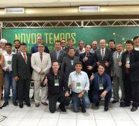 Encontro Nacional da CACB em Cuiabá reúne nove estados