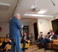 George Pinheiro: Engajamento cívico é fundamental para quea reforma política corresponda aos anseios da sociedade CACB
