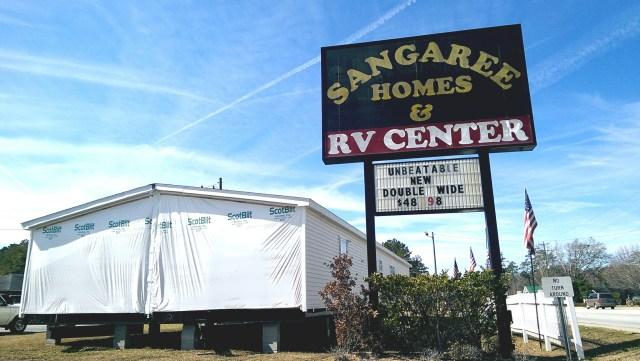 Sangaree Homes & RV Center