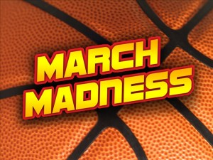 Blog Post 7-March Madness is Over