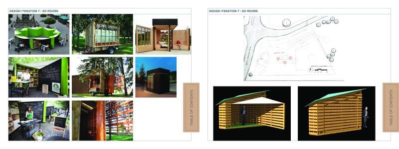 Individual Design Iterations - Ed