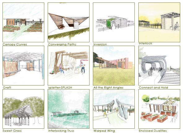 Individual Design Ideas