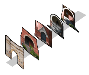 Context of Archways