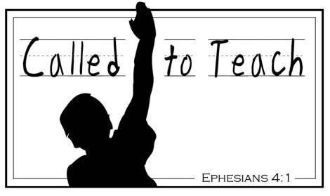 called-to-teach-logo