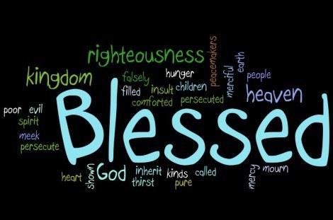 beatitudes (2)