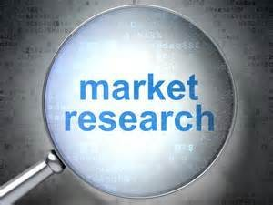 Market Research 1