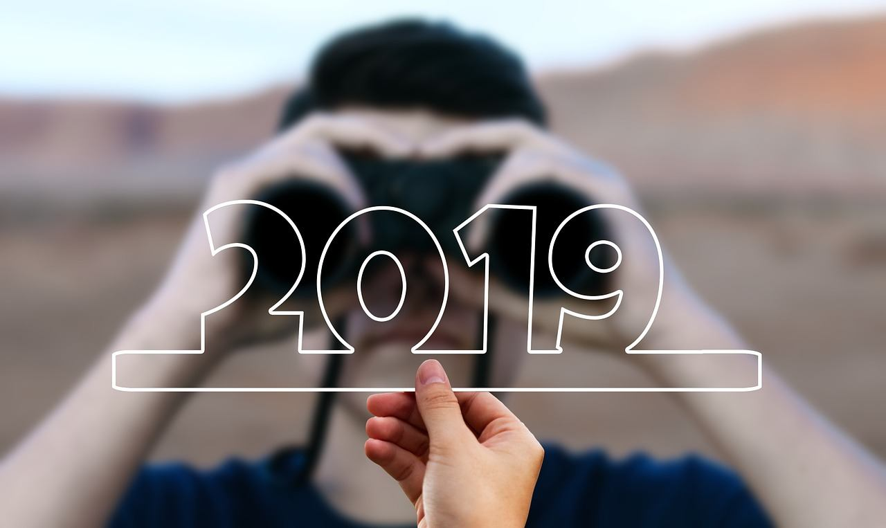 Top Stories of 2019 and Stories to Anticipate