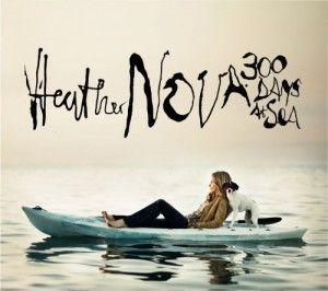 300 days at sea heather nova