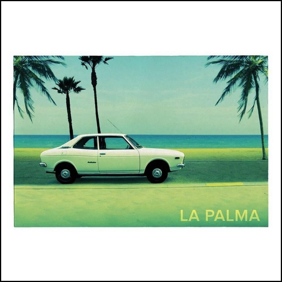 La Palma easy years