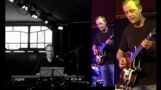 DAVID LAISNE TRIO au Tourcoing Jazz Festival 2012