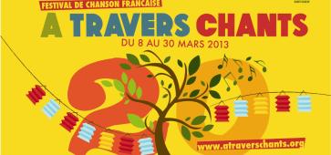 festival A Travers Chants 2013 saint saulve