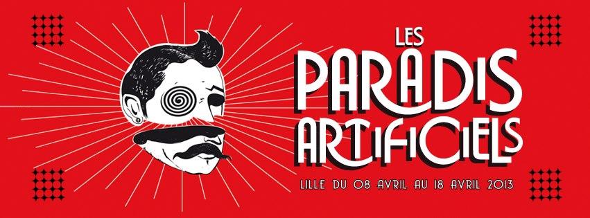 Maissiat LES PARADIS ARTIFICIELS