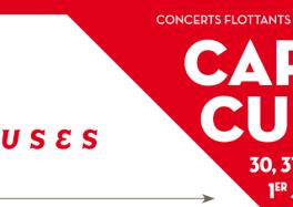 4 ecluses Cargo Culte 2013