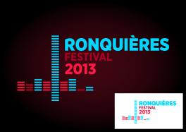 Ronquières festival 2013