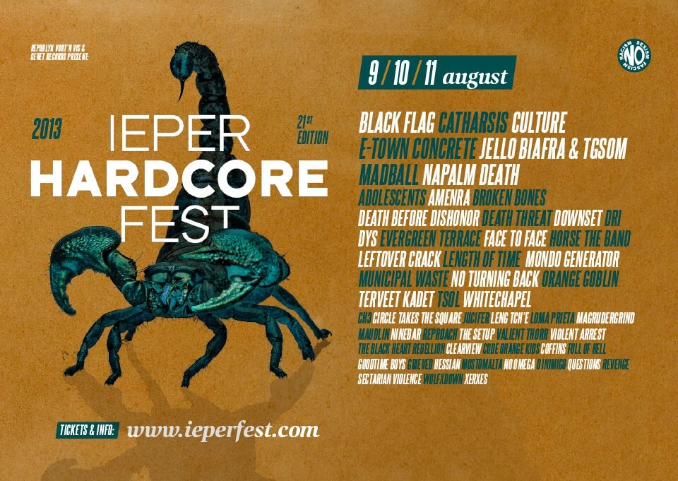Ieperfest2013