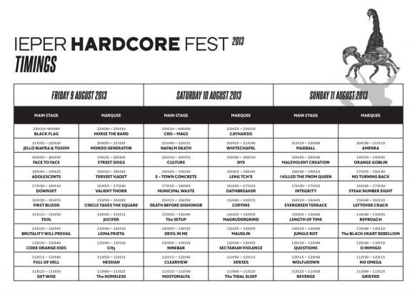programme ieperfest2013