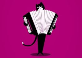 Roubaix à l'accordéon 2013