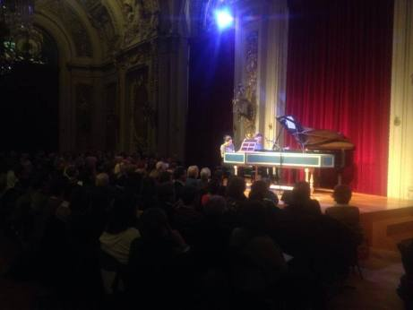 Frappé Pincée Opéra Lille