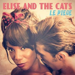 elise and the cats le piege
