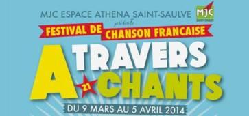 Festival A Travers Chants 2014