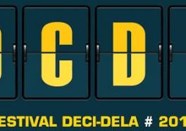 Festival Deci-Delà 2014 concert billet weppes