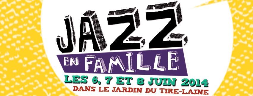 Festival Jazz en Famille 2014