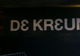 de kreun belgique concert