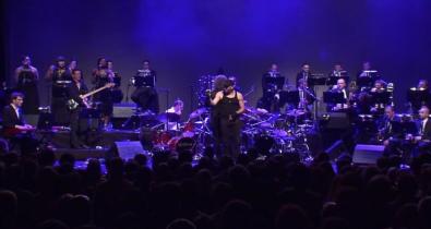Holkash & Simon Fache Big Backing Band SEASIDE RENDEZ-VOUS
