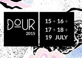 Dour Festival 2015 dourfestival2015