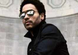 Lenny Kravitz à Rock Werchter 2015 lenny kravitz rock werchter 2015 festival summer