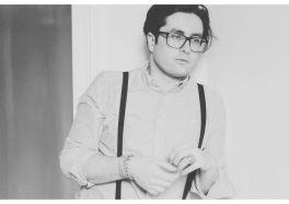 thomas monica avant-premiere Thomas Monica propose enfin son EP L'Amour La Nuit La Haine